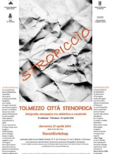 Steno workshop a Tolmezzo