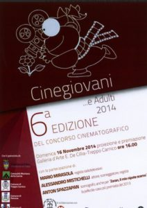 cinegiovani e adulti